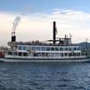 TraveLibro United States of America Lake George featured city Adirondacks Adventure