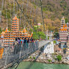 TraveLibro India Rishikesh featured city Rafting in Rishikesh