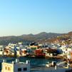 TraveLibro Greece Mykonos Santorini featured city Santorini & Mykonos