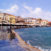 TraveLibro Greece Crete featured city Romantic Crete
