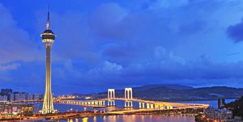 TraveLibro Macau