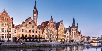 TraveLibro Belgium