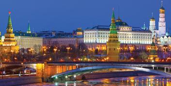TraveLibro Russia