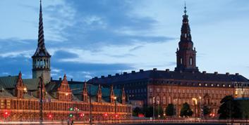 TraveLibro Denmark