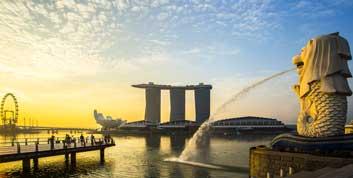 TraveLibro Singapore