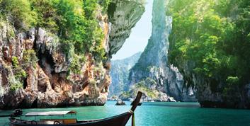 TraveLibro Thailand