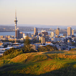 Auckland pic