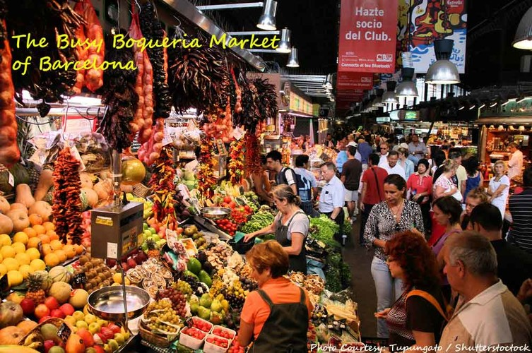 travelibro Spain Barcelona Logrono Madrid San sebastian Seville Valencia Culinary Journey To Spain Cropped-Boqueria-Marke_Tupungato--via-Shutterstock.jpg