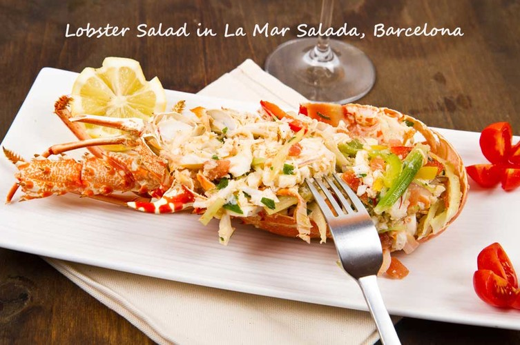 travelibro Spain Barcelona Logrono Madrid San sebastian Seville Valencia Culinary Journey To Spain Cropped-Catalan-Lobster---Barcelona.jpg