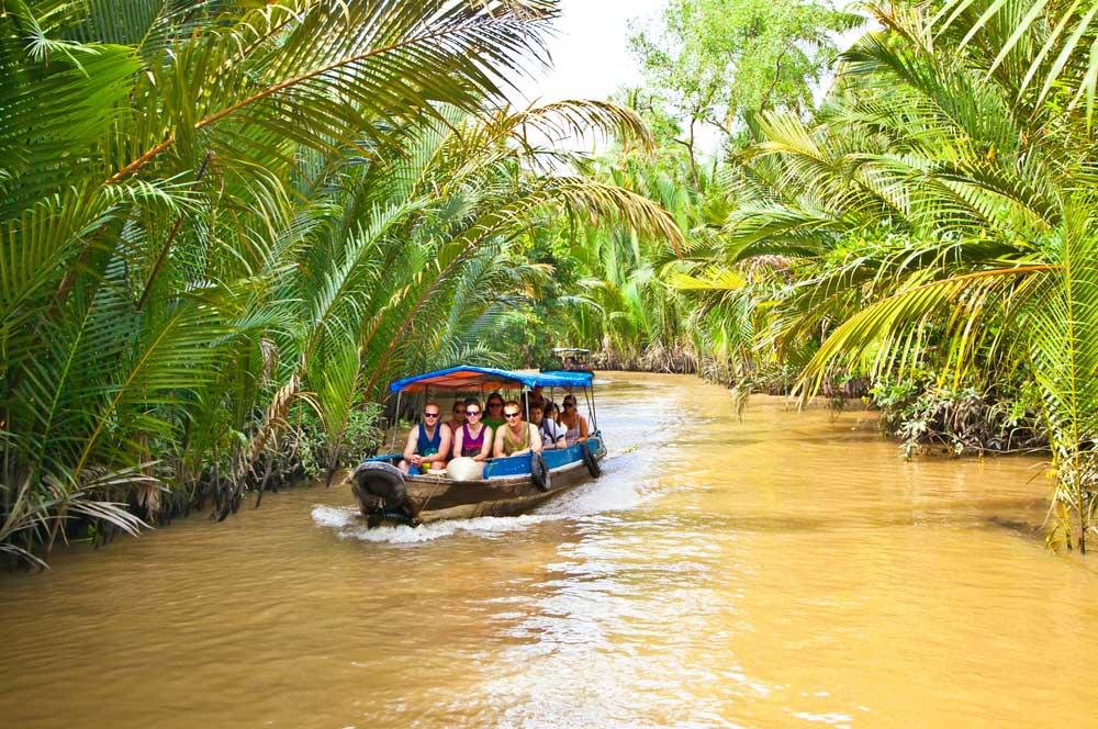 travelibro Vietnam Da Lat Hanoi Ho Chi Minh City Hoi An Hue Mui Ne Nha Trang Sa Pa Explore Vietnam Mekong Delta