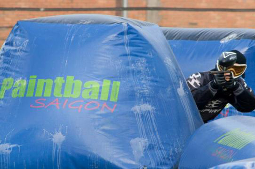 Paintball saigon via httpwww.paintball.asia