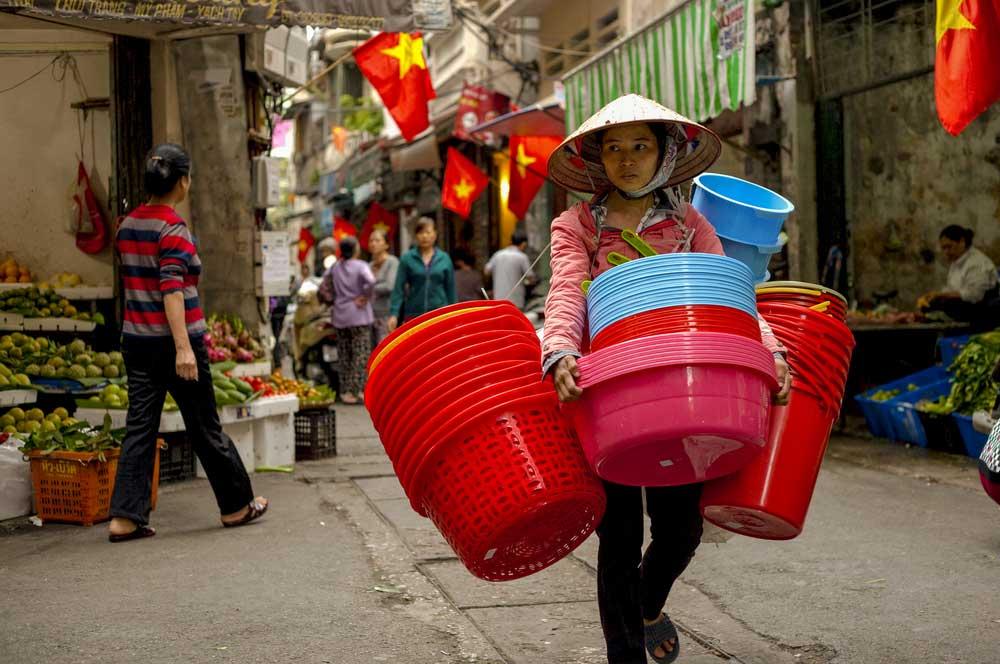 travelibro Vietnam Da Lat Hanoi Ho Chi Minh City Hoi An Hue Mui Ne Nha Trang Sa Pa Explore Vietnam Old Quarter