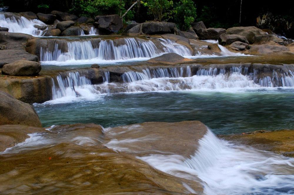 travelibro Vietnam Da Lat Hanoi Ho Chi Minh City Hoi An Hue Mui Ne Nha Trang Sa Pa Explore Vietnam Yang Bay Waterfall