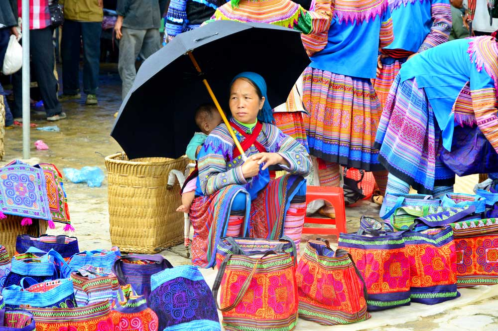 Traditional markets matthew xan  shutterstock