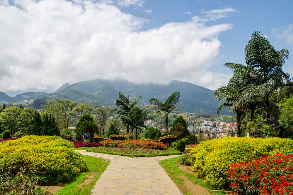 travelibro Vietnam Da Lat Hanoi Ho Chi Minh City Hoi An Hue Mui Ne Nha Trang Sa Pa Explore Vietnam Ham Rong Mountain