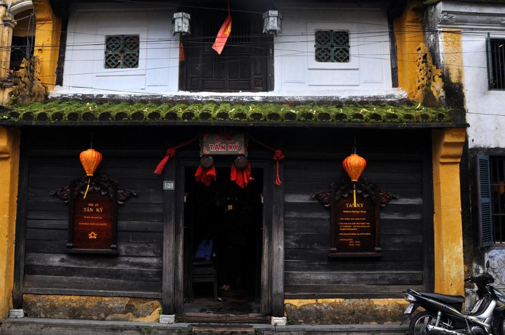 travelibro Vietnam Da Lat Hanoi Ho Chi Minh City Hoi An Hue Mui Ne Nha Trang Sa Pa Explore Vietnam Tan Ky House