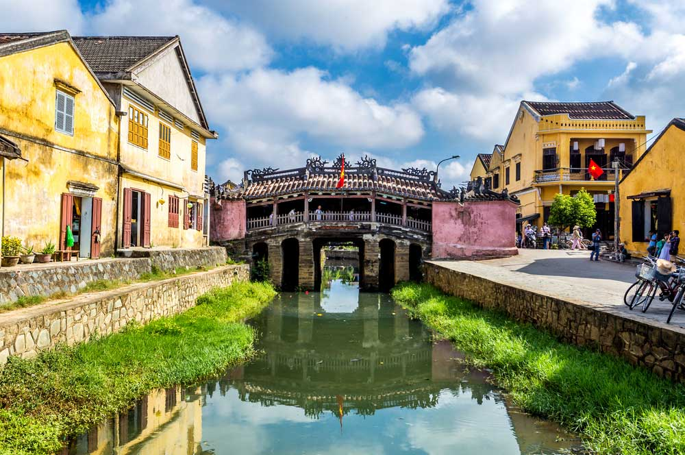 travelibro Vietnam Da Lat Hanoi Ho Chi Minh City Hoi An Hue Mui Ne Nha Trang Sa Pa Explore Vietnam Japanese Covered bridge