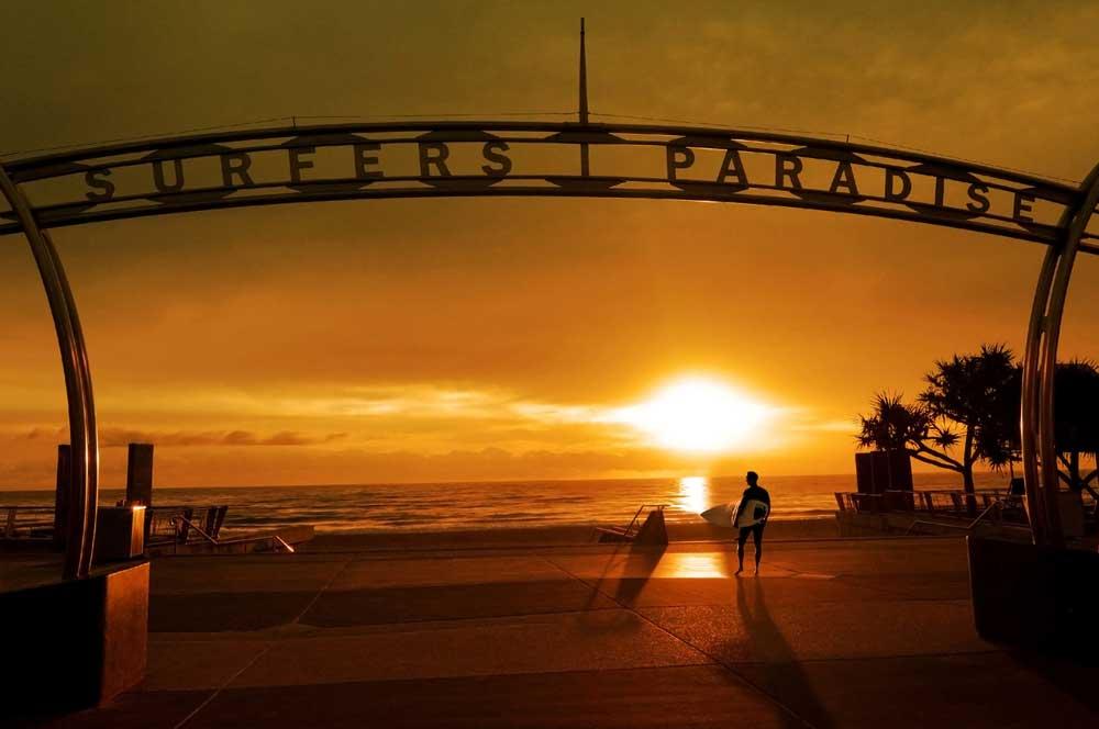 1. surfers paradise chameleonseye shutterstock.com