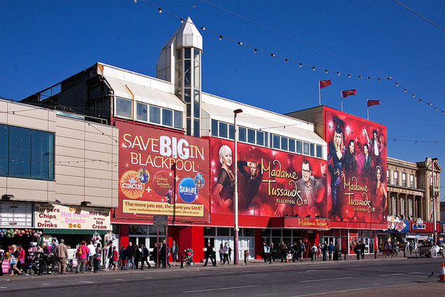 7 madame tussauds blackpool ingy the wingy flickr
