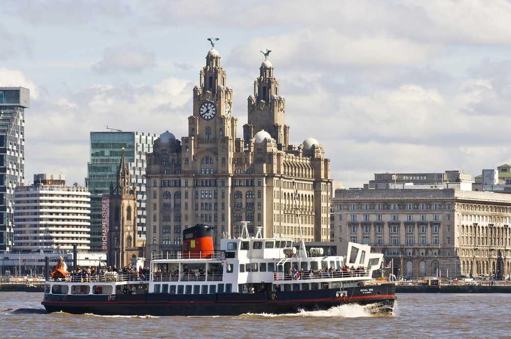 travelibro United Kingdom Birmingham Leeds Liverpool London Newcastle UK Budget Mersey Ferry
