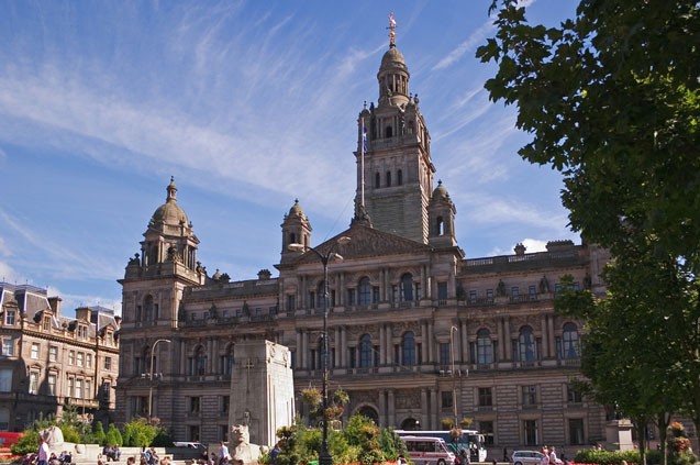 travelibro United Kingdom Blackpool Cumbria Edinburgh Glasgow London Torquay UK Family City Chambers
