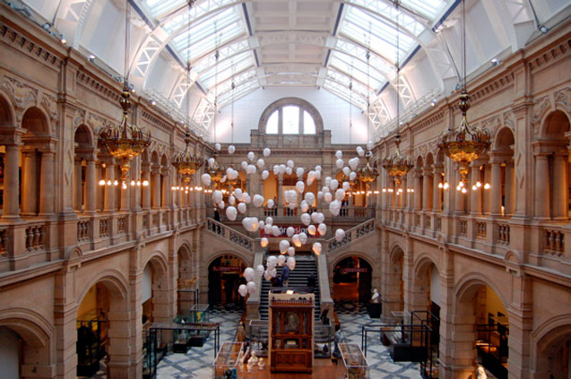 19 kelvingrove art gallery and museum michael gallacher flickr