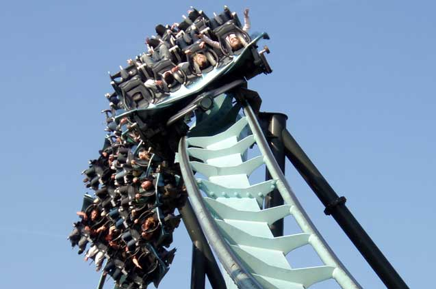 3. alton towers shutterstock