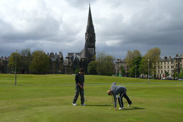 17 bruntsfield links kim traynor wikimedia commons