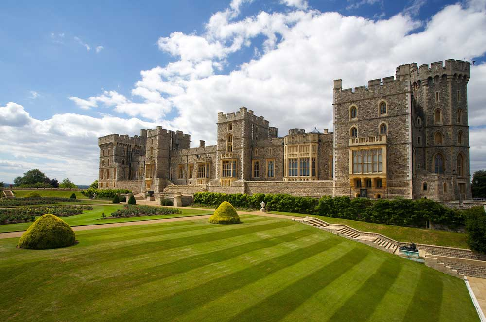 travelibro United Kingdom Bath Cumbria Durham Edinburgh London St Ives Windsor UK Honeymoon Windsor Castle