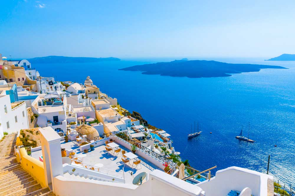 travelibro Greece Athens Crete Mykonos Rhodes Santorini Greece Luxury Fira