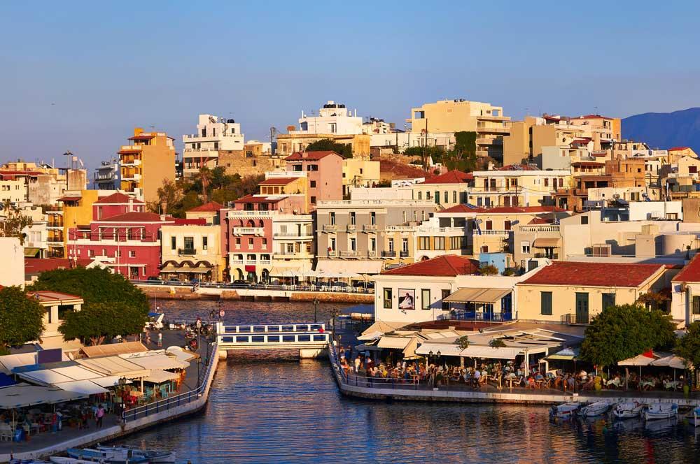 travelibro Greece Athens Corfu Crete Halkidiki Santorini Thessaloniki Greece Family Agios Nikolaos