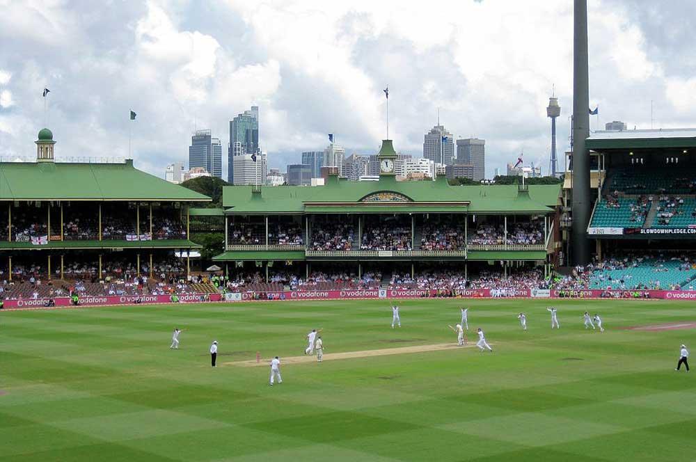 travelibro Australia Adelaide Brisbane Broome Darwin Gold Coast Melbourne Perth Sydney Whitsundays Australia Backpacking Sydney Cricket Ground