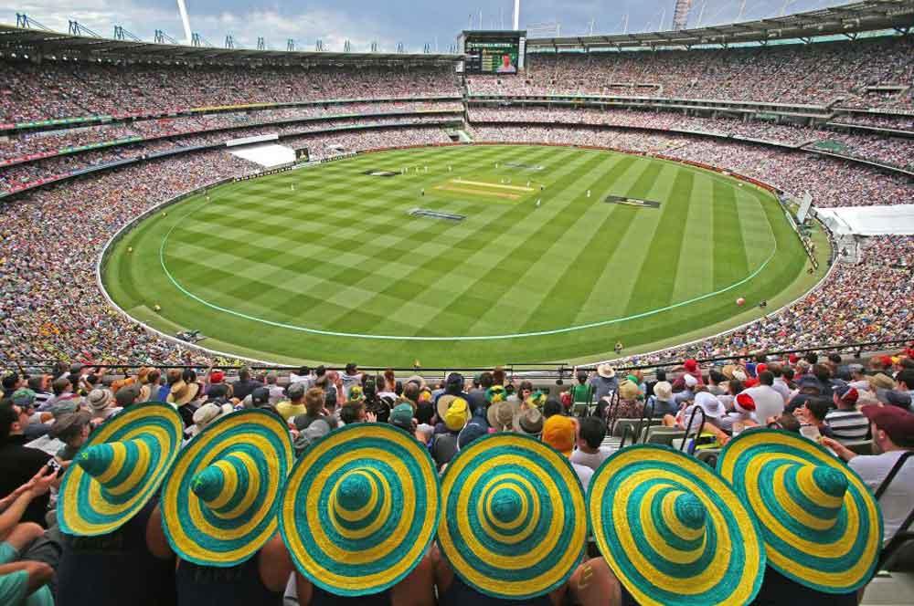 travelibro Australia Adelaide Brisbane Broome Darwin Gold Coast Melbourne Perth Sydney Whitsundays Australia Backpacking Melbourne Cricket Ground (MCG)