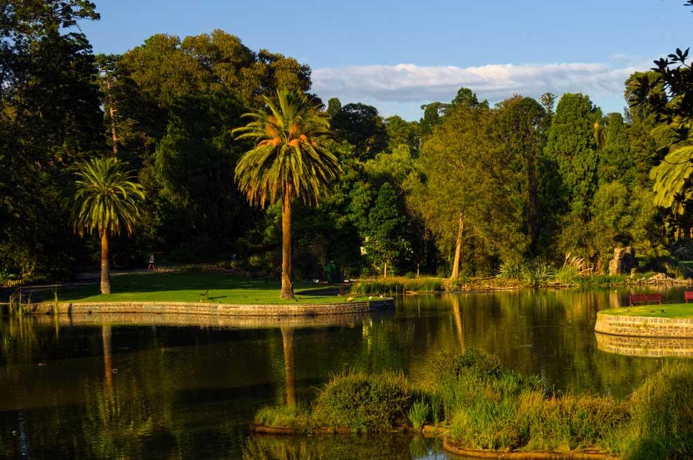 travelibro Australia Adelaide Brisbane Broome Darwin Gold Coast Melbourne Perth Sydney Whitsundays Australia Backpacking Royal Botanic Gardens Melbourne