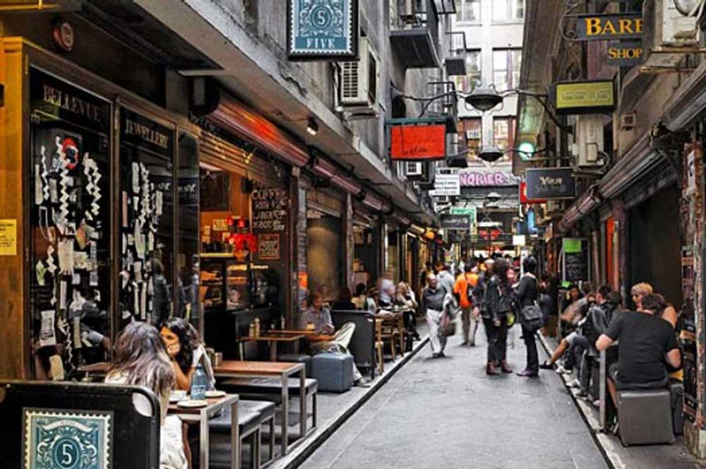 travelibro Australia Adelaide Brisbane Broome Darwin Gold Coast Melbourne Perth Sydney Whitsundays Australia Backpacking Flinders Lane