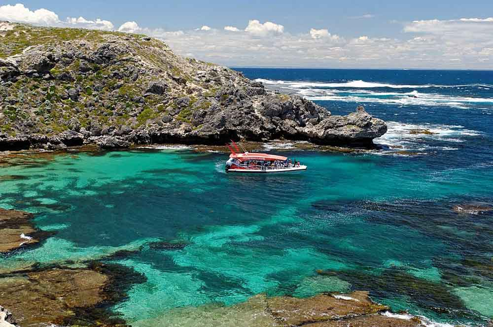 travelibro Australia Adelaide Brisbane Broome Darwin Gold Coast Melbourne Perth Sydney Whitsundays Australia Backpacking Rottnest Island