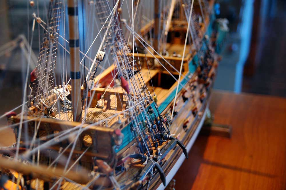 5..maritime museum of san diego jeff kubina via flickr