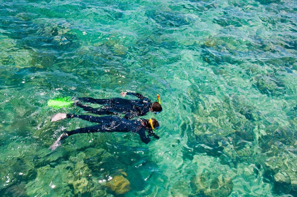 travelibro Australia Adelaide Cradle Mountain Daydream Island Gold Coast Kangaroo Island Melbourne Sydney Australia Family Snorkelling / Scuba Diving