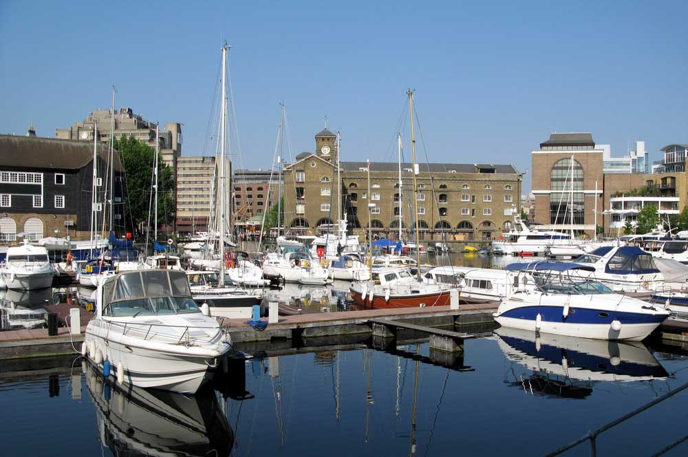 travelibro United Kingdom Birmingham Leeds Liverpool London Newcastle UK Budget St Katharine Docks