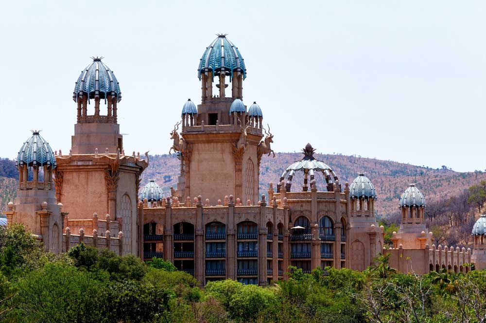 South africa sun city   shutterstock