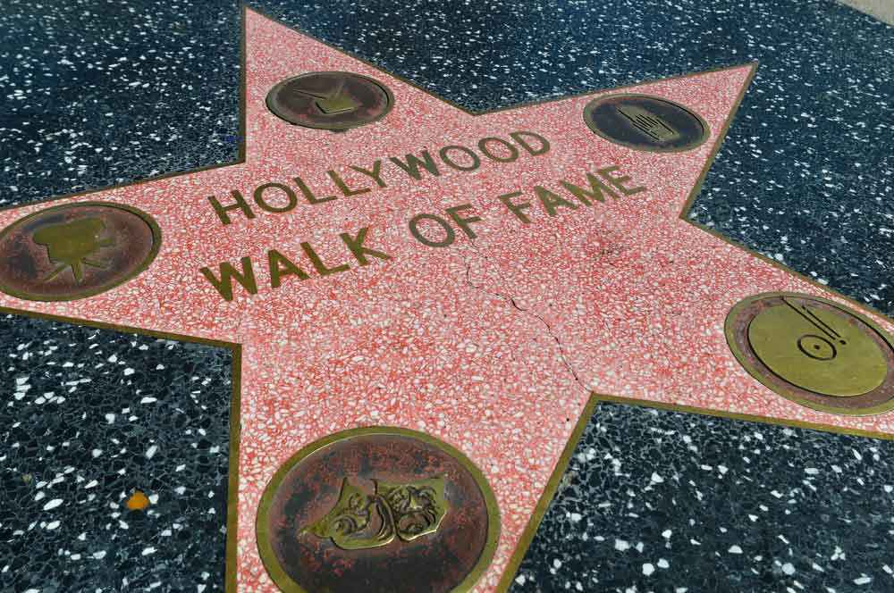 travelibro United States of America Austin Buffalo Chicago Las Vegas Los Angeles New Orleans New York San Francisco USA Budget Hollywood Walk of Fame