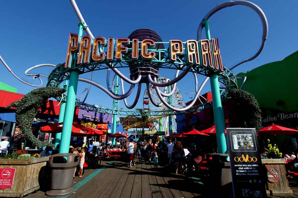 19.pacific park la prayitnophotography via flickr
