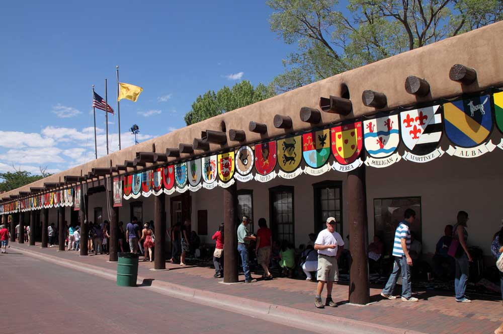 1.palace of the governors santa fe new mexico mr.tindc via flikr