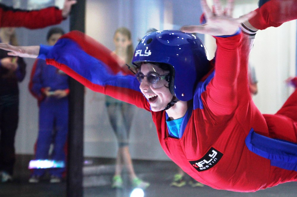 Ifly indoor austin.iflyworld