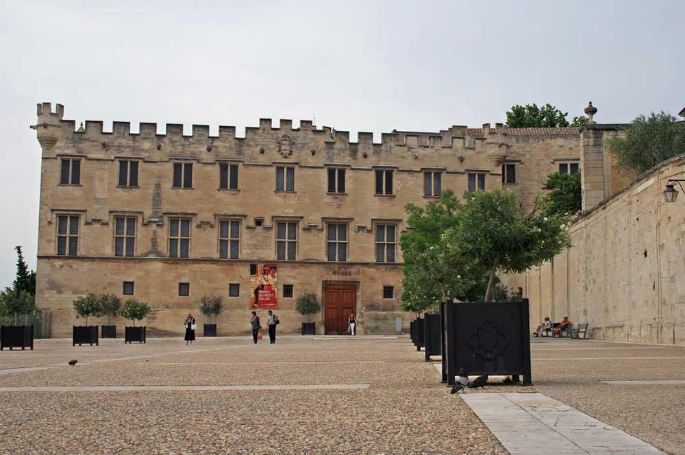 travelibro France Avignon Bordeaux Lille Lyon Marseille Nice Paris Strasbourg Toulouse France Backpacking Musee du Petit Palais