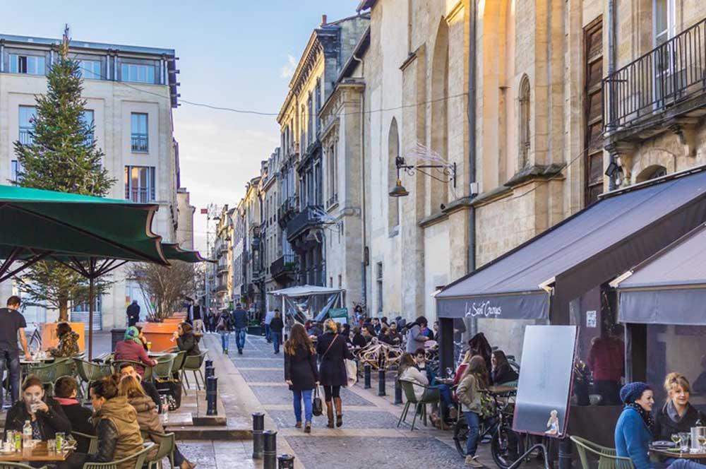 travelibro France Avignon Bordeaux Lille Lyon Marseille Nice Paris Strasbourg Toulouse France Backpacking Saint Pierre District