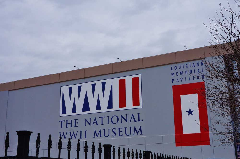 National wwii museum eqroy via shutterstock