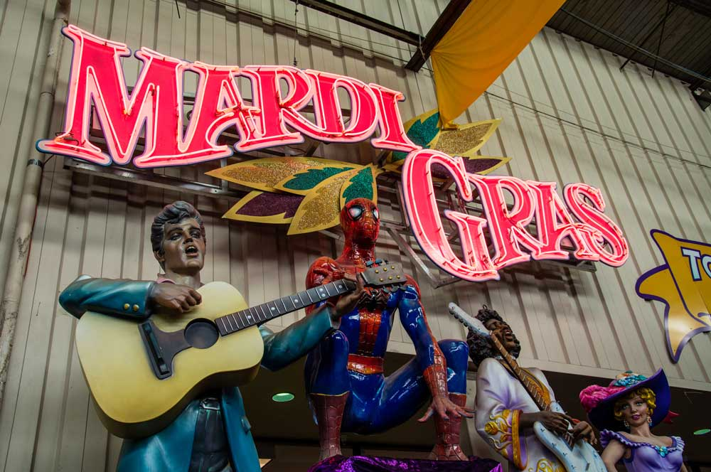 travelibro United States of America Austin Buffalo Chicago Las Vegas Los Angeles New Orleans New York San Francisco USA Budget Mardi Gras World