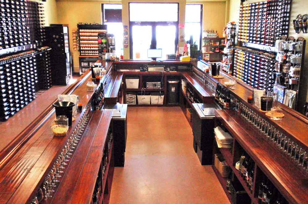 travelibro United States of America Lake George Adirondacks Adventure Adirondack Winery