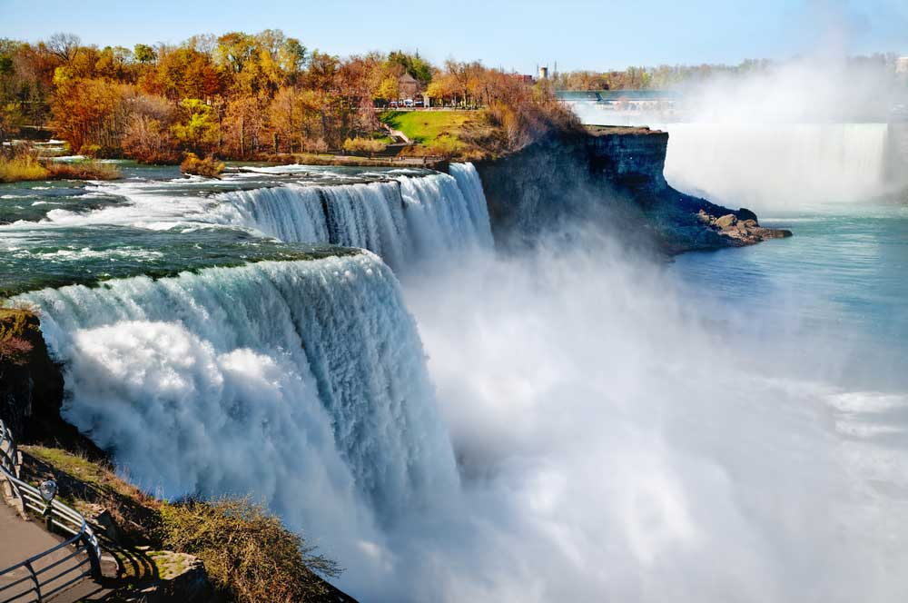travelibro United States of America New York Upscale NYC Niagara Falls Tour